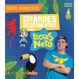 Grandes Descobertas com Luccas Neto: Meio Ambiente